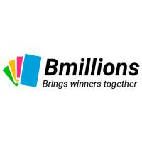 Оффер Bmillions lottery с оплатой за Первый депозит
