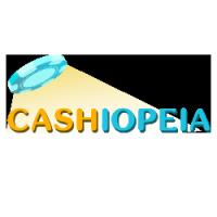 Оффер Казино Cashiopeia с оплатой за Первый депозит