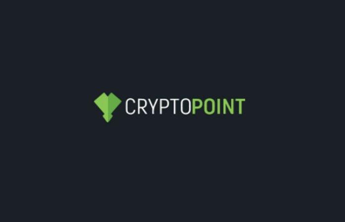 Оффер CryptoPoint с оплатой за First Deposit