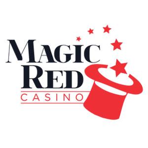 Magic Red казино - SEO, mob.app, context
