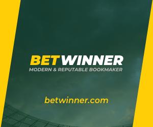 Оффер БК Betwinner - ставки на спорт онлайн с оплатой за Первый депозит