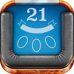 Оффер Blackjack 21 (Android) с оплатой за Install