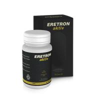 Оффер Eretron Aktiv - повышение потенции с оплатой за Покупка