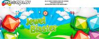 Оффер JewelBlaster с оплатой за Мобильная подписка