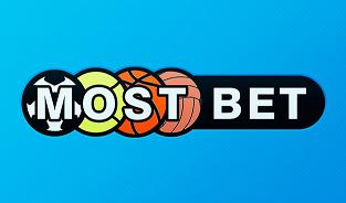 MostBet - Букмекерская контора