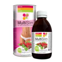 Оффер MultiSlim - для похудения с оплатой за Подтвержденная заявка