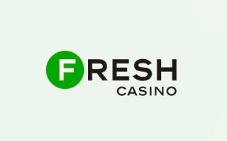 Оффер FRESH Casino - beginner с оплатой за Первый депозит