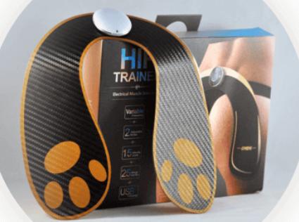 Myostimulator HIP Trainer for buttocks