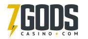 Оффер 7 gods casino с оплатой за Первый депозит