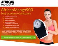 Оффер AfricanMango900 - потеря веса с оплатой за revShare