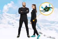 Оффер Thermal underwear  Under Armour с оплатой за Confirmed order