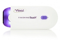 Оффер Epilator Yes Finishing Touch с оплатой за confirmed order