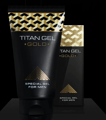 Оффер Titan Gel Gold с оплатой за Confirmed order