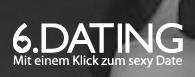 Оффер 6.dating WEB с оплатой за Sign up