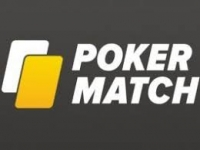 Оффер Pokermatch с оплатой за Первый депозит