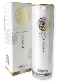 Оффер Lycium serum с оплатой за Подтвержденная заявка