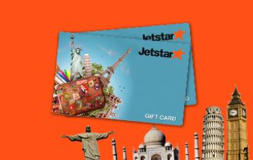 Оффер Jetstar Sweepstake с оплатой за Регистрация