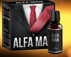 Оффер Alfa Man с оплатой за confirmed order